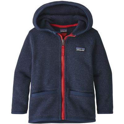 Patagonia Baby Better Sweater Fleece Jacket Infants/Toddlers