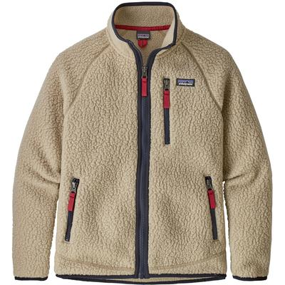 Patagonia Retro Pile Jacket Boys'