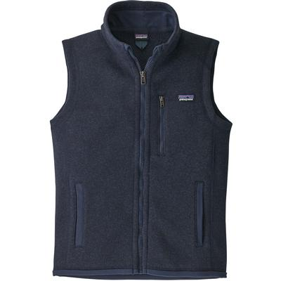 Patagonia Better Sweater Vest Boys' (Prior Season)