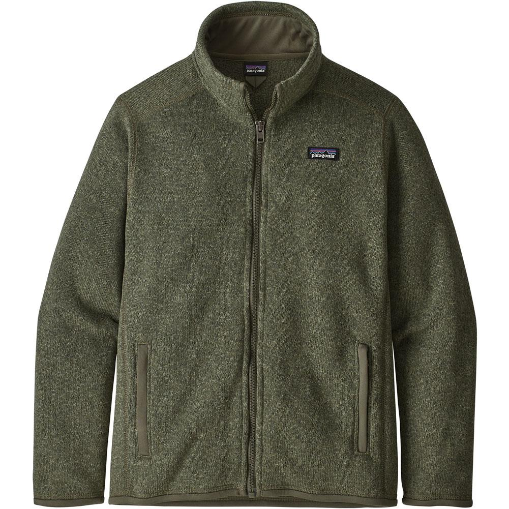 Patagonia Better Sweater Jacket Boys '