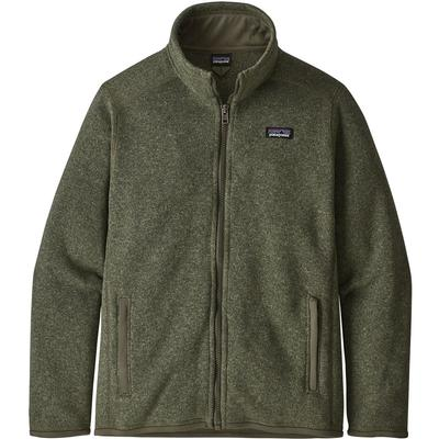 Patagonia Better Sweater Jacket Boys'