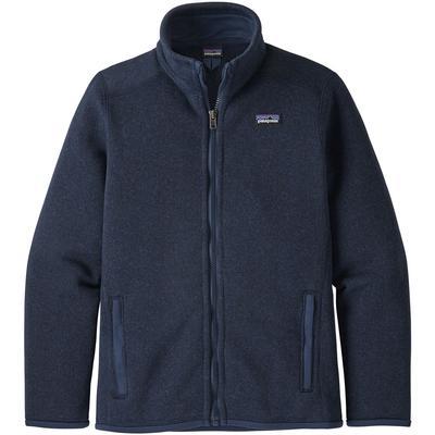 Patagonia Better Sweater Jacket Boys'