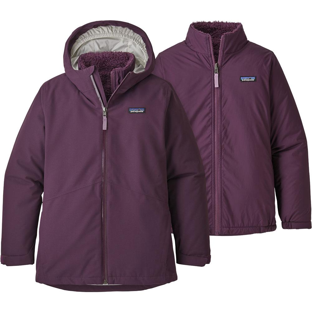 Patagonia 4- In- 1 Everyday Jacket Girls '