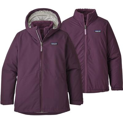Patagonia 4-In-1 Everyday Jacket Girls'