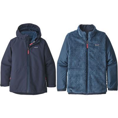 Patagonia 4-In-1 Everyday Jacket Girls'