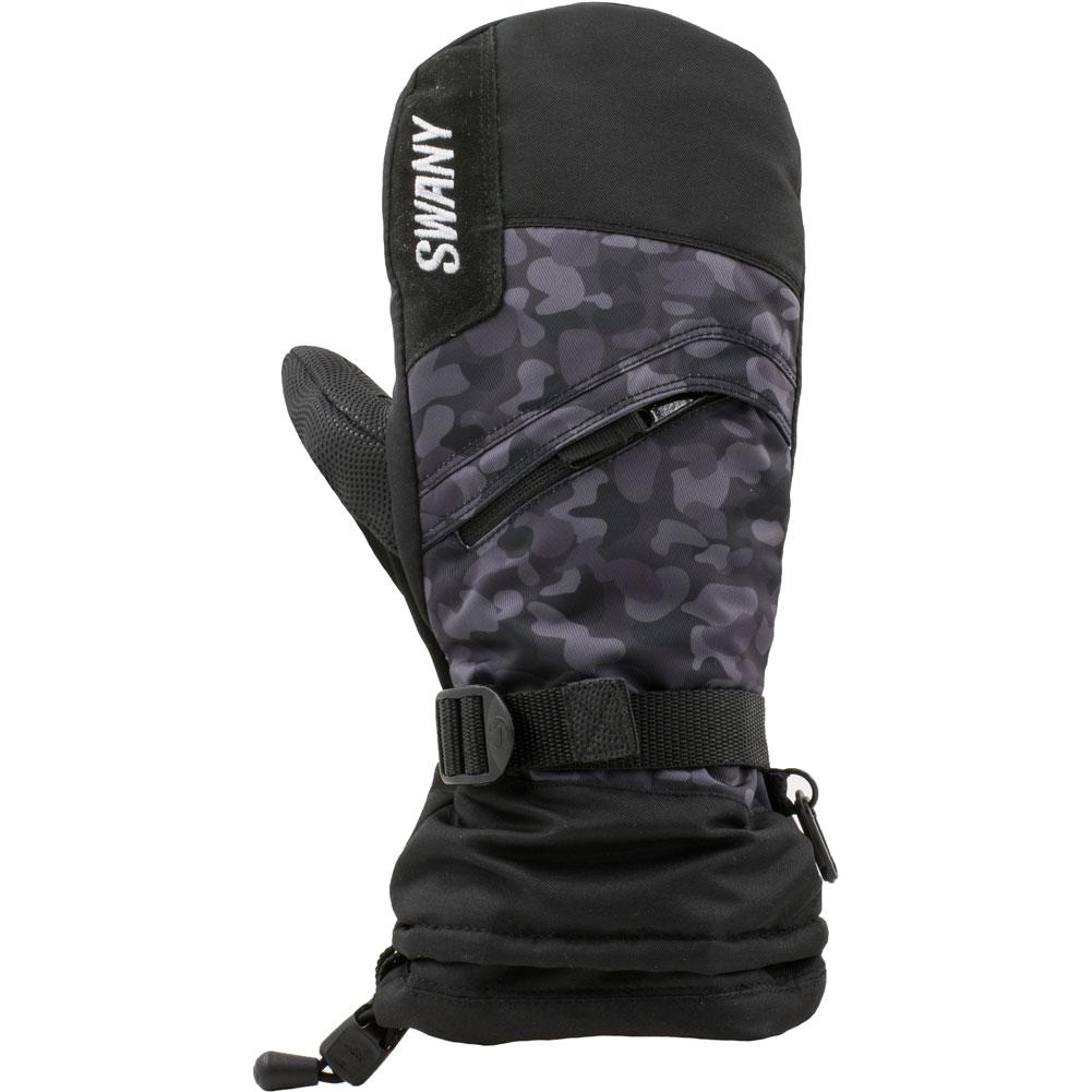 Swany X- Over Mitts Women's