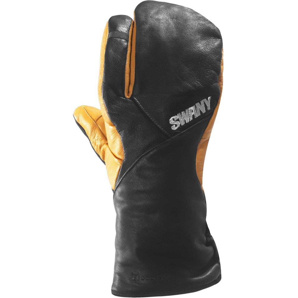 Swany Hawk Under 3- Finger Mitts Men's