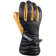 Swany Hawk Under Gloves Men's BLACK/SEGALE