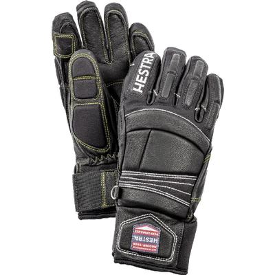 Hestra Impact Racing Jr. 5 Finger Gloves Kids'