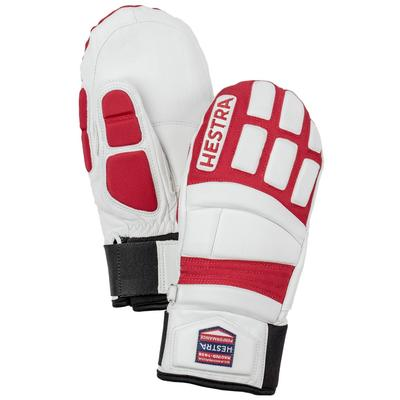 Hestra Impact Racing Jr Mitt Youth
