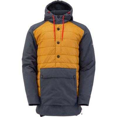 Spyder The Hybrid Anorak Men's
