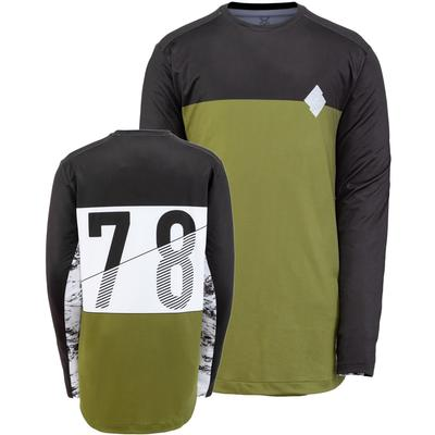 Spyder Team Jersey Top Men's