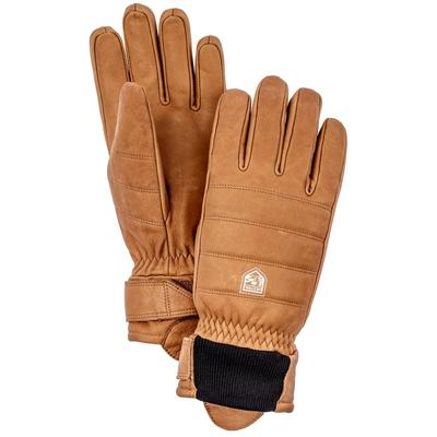 HESTRA M ALPINE LEATHER PRIMALOFT GLOVE