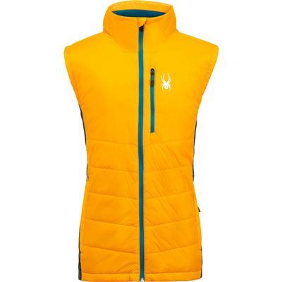 Spyder Glissade Hybrid Insulator Vest Men's