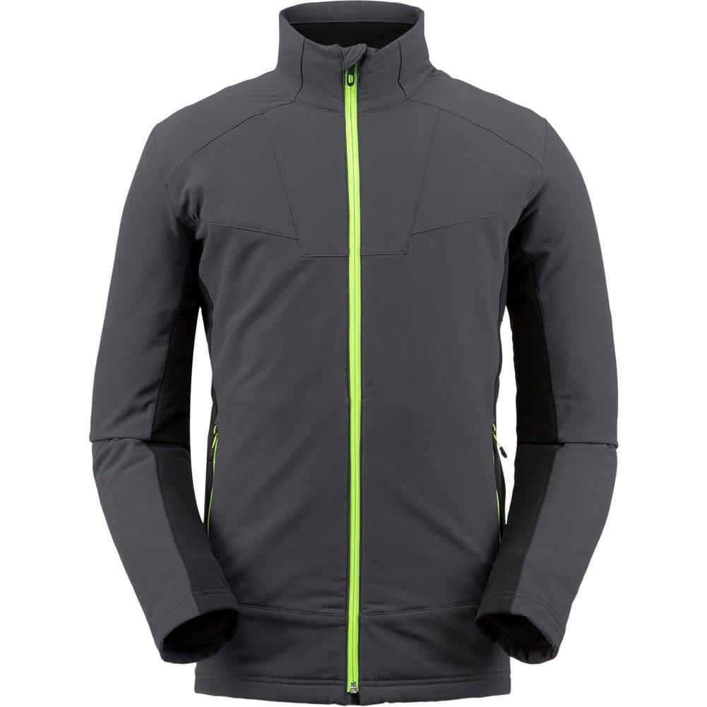 Spyder Ascender Light Full Zip Fleece Jacket Men's