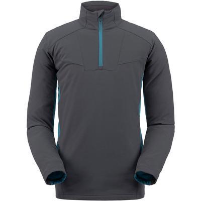 Spyder Ascender Light Quarter Zip Fleece Jacket Men's
