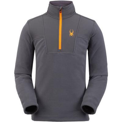 Spyder Basin Half Zip Fleece Jacket Men's