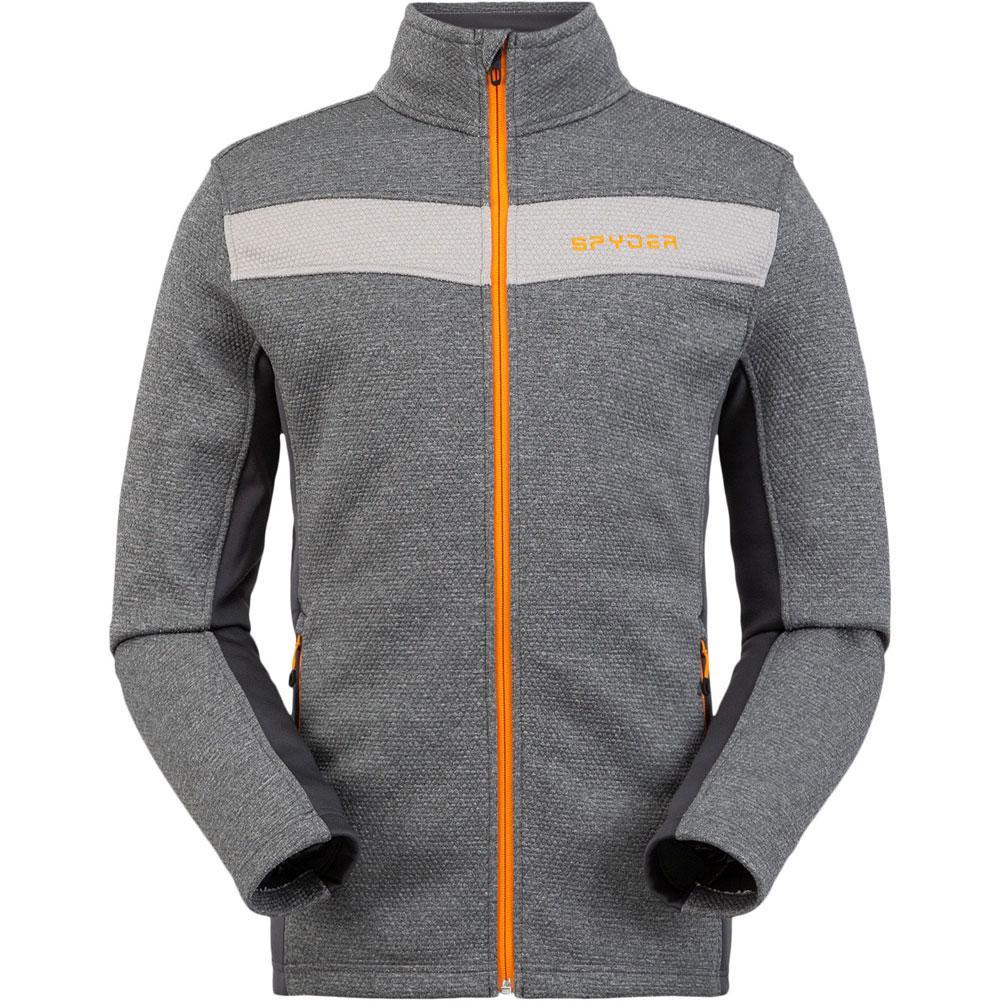 Spyder Encore Full Zip Fleece Jacket Men's