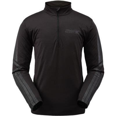 Spyder Paramount Zip T-Neck Men's