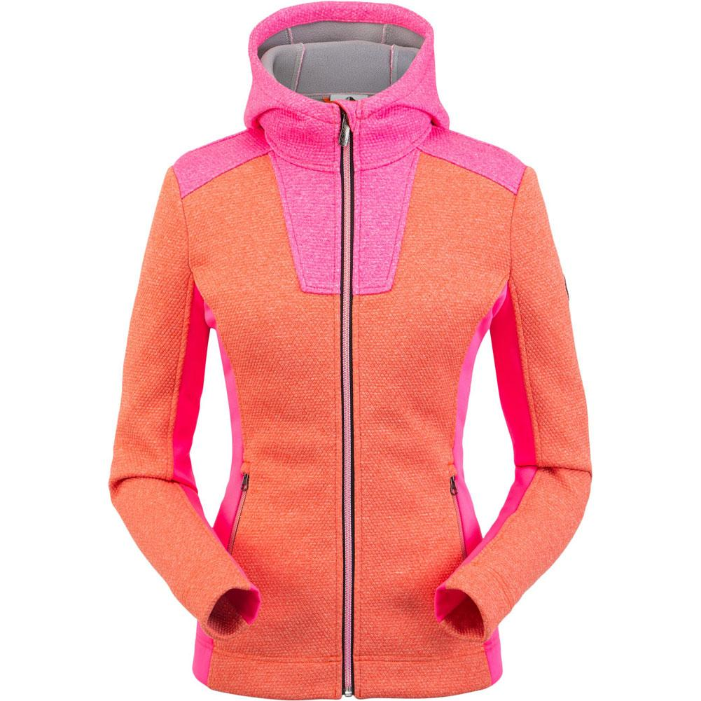Spyder Encore Hoodie Fleece Jacket Women's