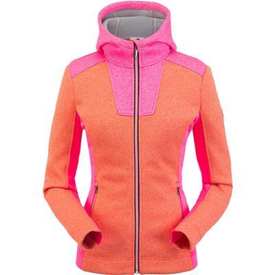 Spyder Encore Hoodie Fleece Jacket Women's