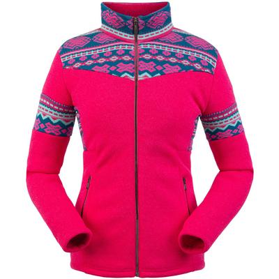 Spyder Bella Full Zip Fleece Jacket Women's