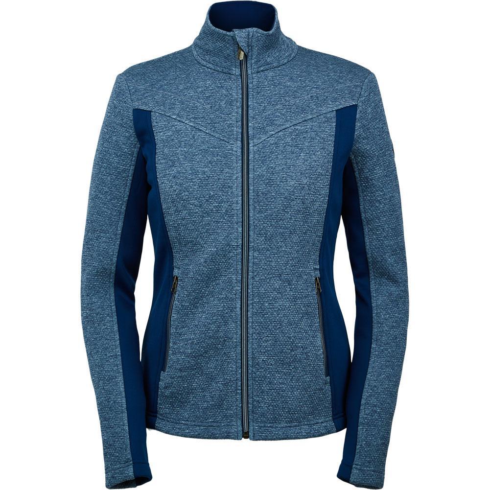 Spyder Encore Full Zip Fleece Jacket Women's