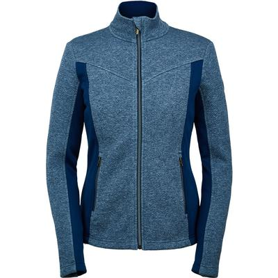 Spyder Encore Full Zip Fleece Jacket Women's