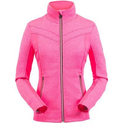 Spyder Wengen Encore Full Zip Fleece Jacket Women's