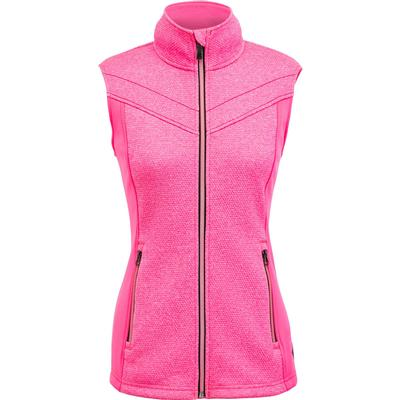 Spyder Encore Fleece Vest Women's