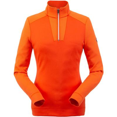 Spyder Drive Zip T-Neck Women's