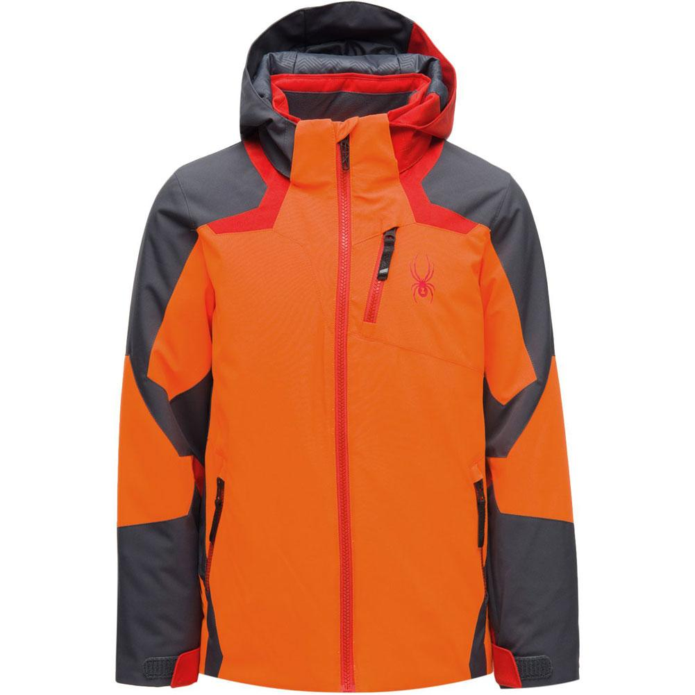 Spyder Leader Jacket Boys '