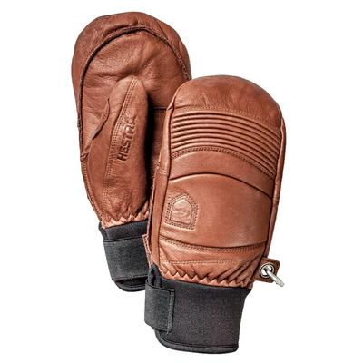 Hestra Leather Fall Line Mittens Men's