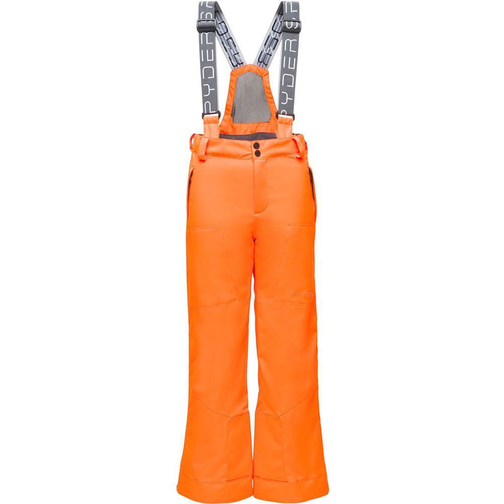 Spyder Guard Side Zip Pants Boys '