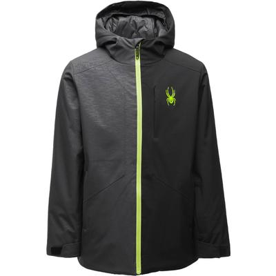 Spyder Prime Jacket Boys'