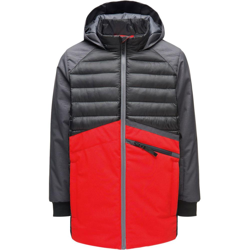 Spyder Dylan Jacket Boys '