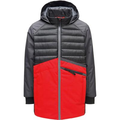 Spyder Dylan Jacket Boys'