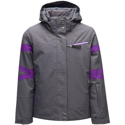 Spyder Podium Jacket Girls'