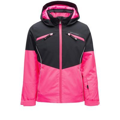 Spyder Conquer Jacket Girls'