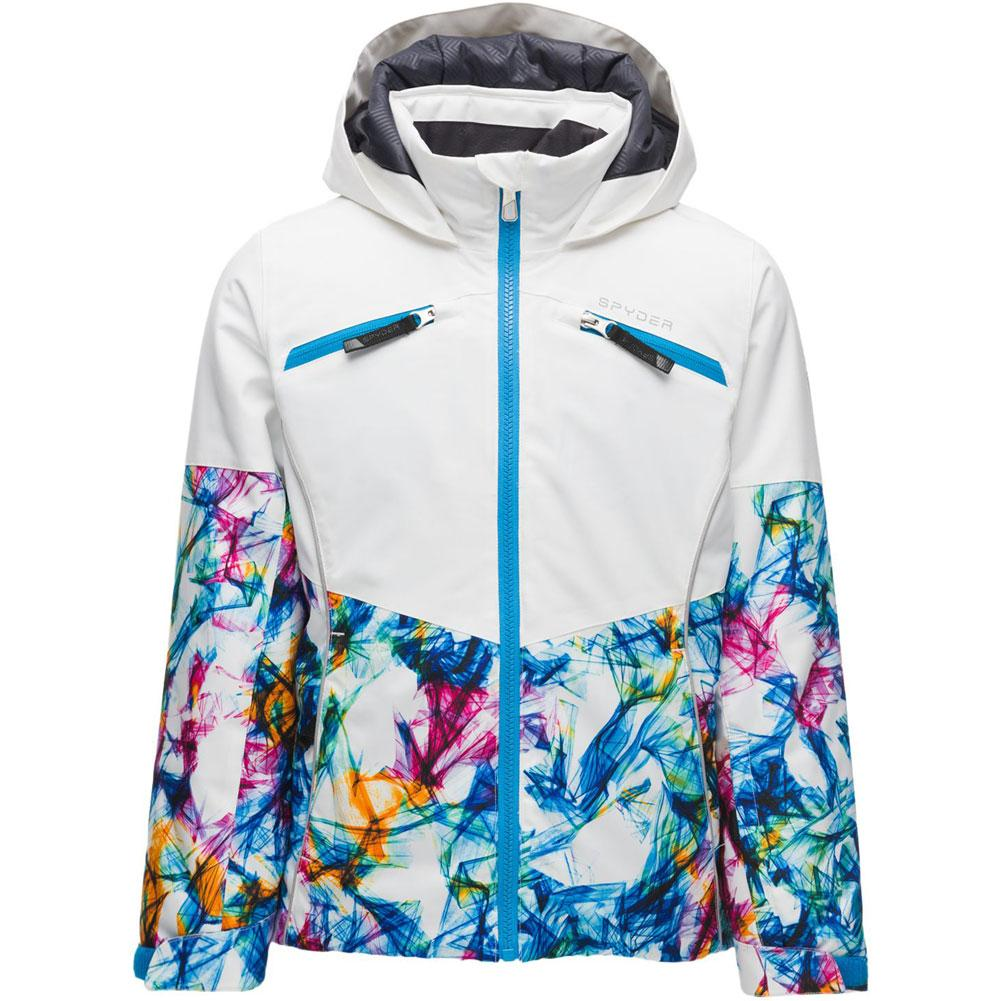 Spyder Conquer Jacket Girls '