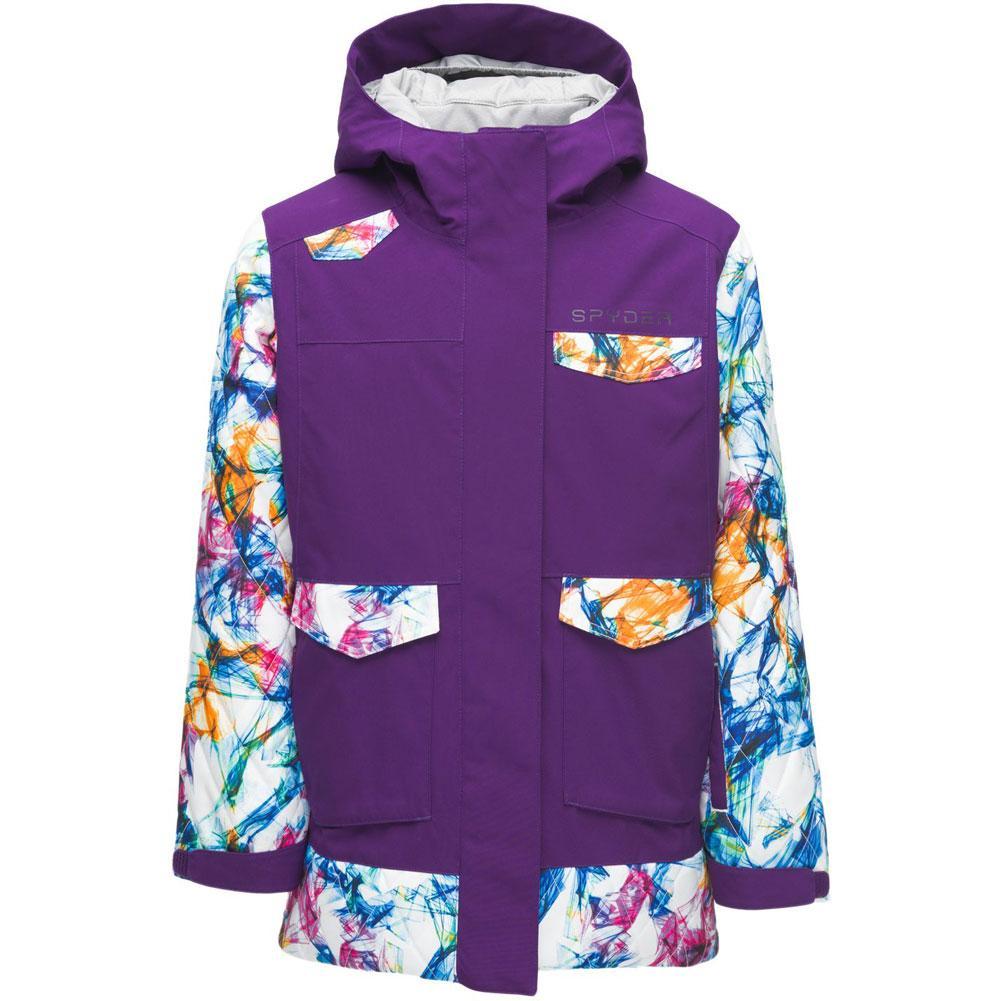 Spyder Claire Jacket Girls '