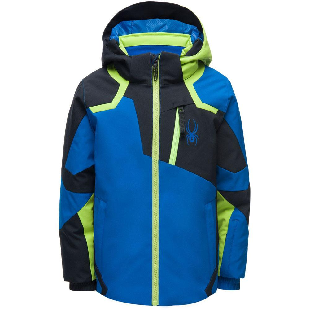 Spyder Mini Leader Jacket Boys '