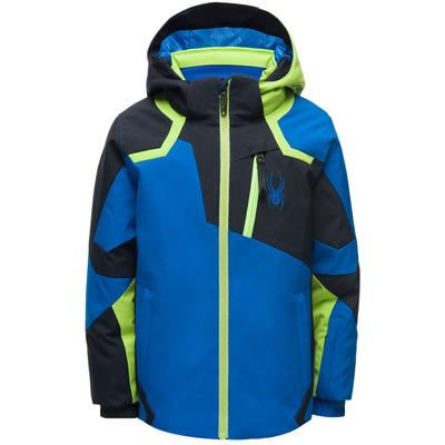 Spyder Mini Leader Jacket Boys'