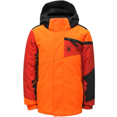 Spyder Mini Challenger Jacket Boys'