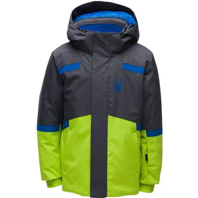 Spyder Mini Kitz Jacket Boys'