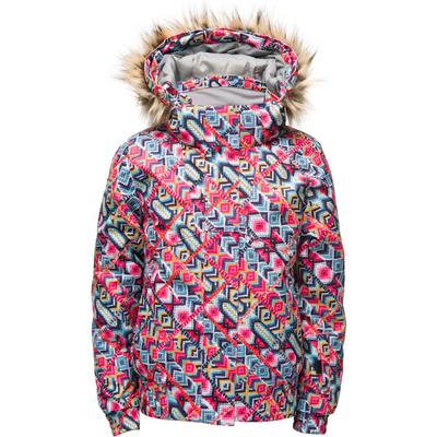 Spyder Bitsy Lola Jacket Girls'