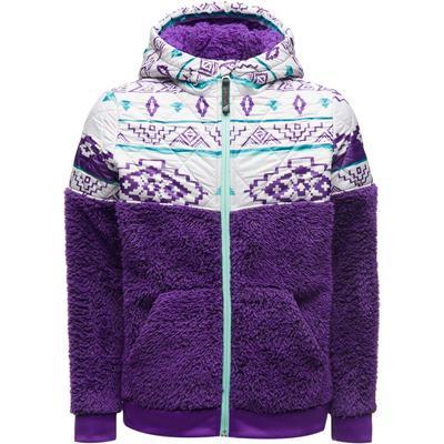 Spyder Park Hoodie Jacket Girls'