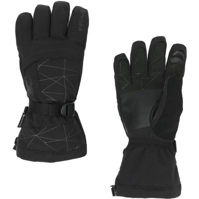 Spyder Overweb GTX Gloves Men's