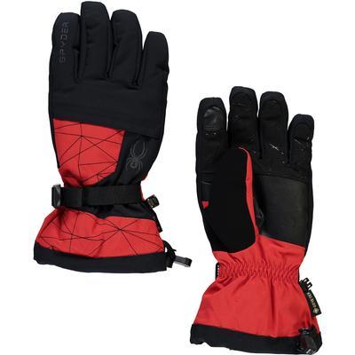 Spyder Overweb GTX Gloves Men's