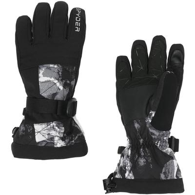 Spyder Overweb Gloves Boys'